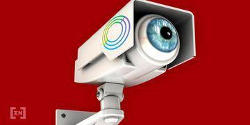circle blockchain surveillance
