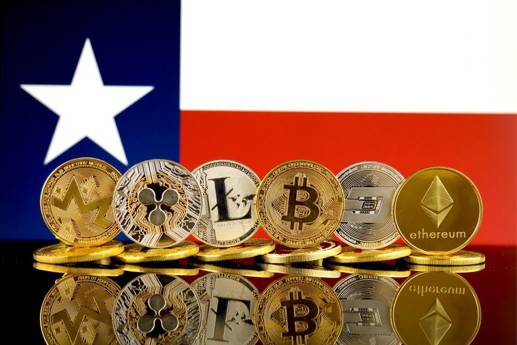 texas cryptocurrencies