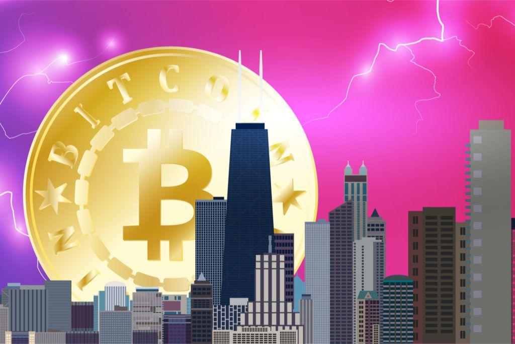 chicago bitcoin