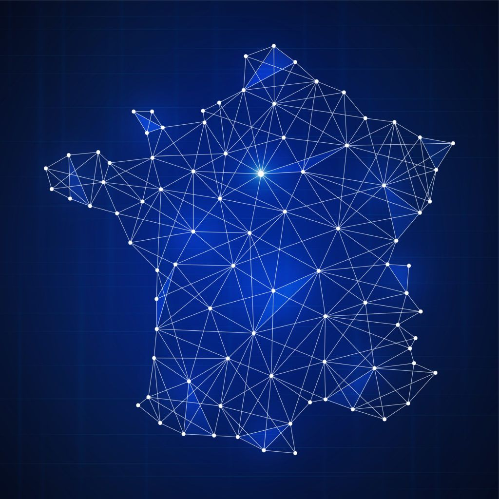 france blockchain