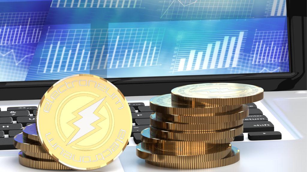 electroneum coins