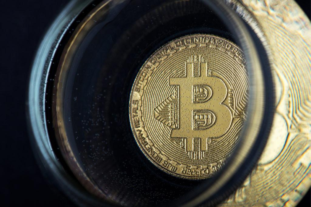 bitcoin investigation