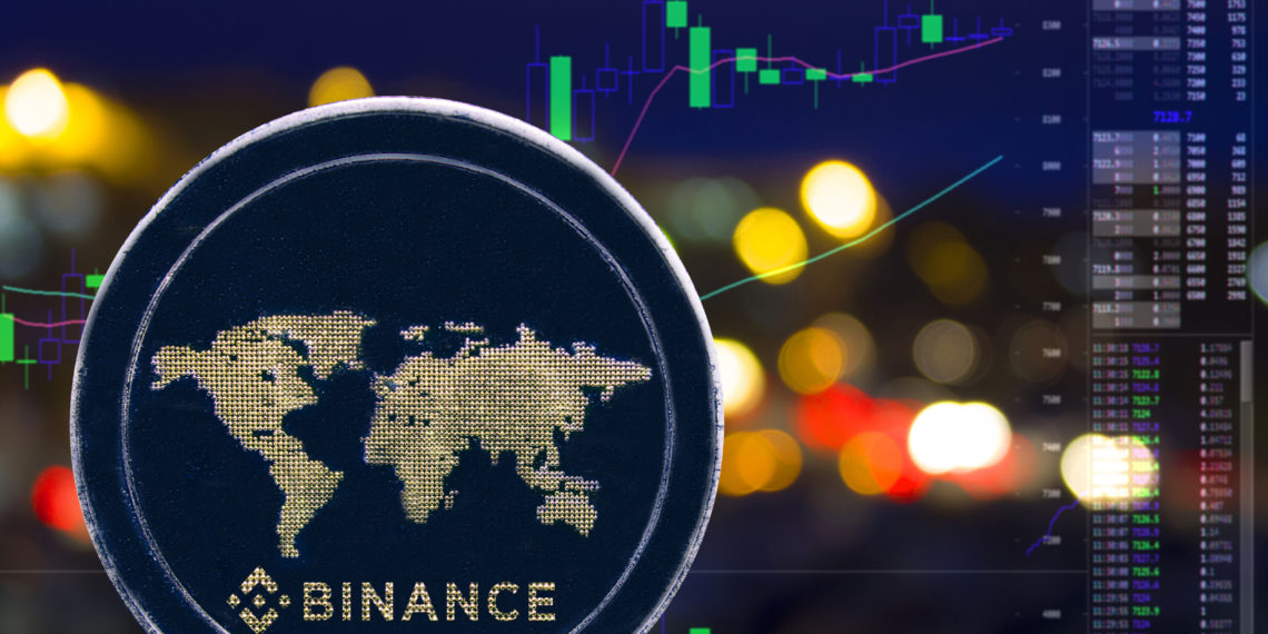 binance coin bnb exchange