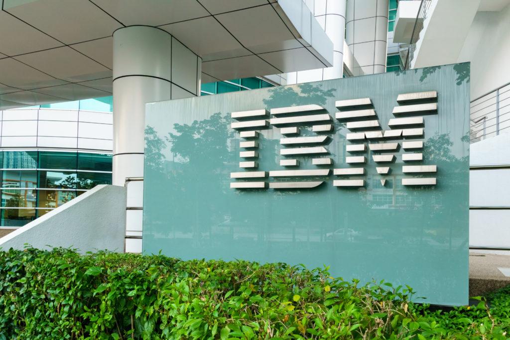 ibm global delivery center