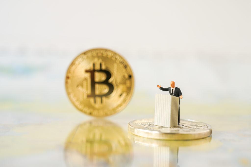 bitcoin governance