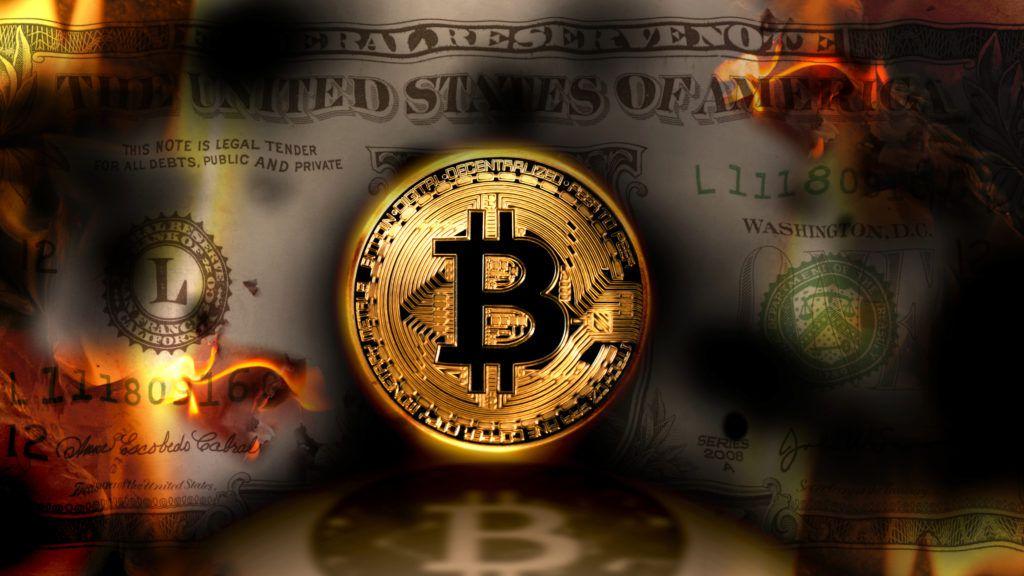 bitcoin inflation