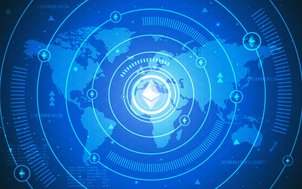 ethereum global network