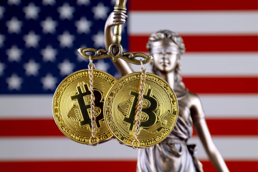 New Jersey bitcoin law