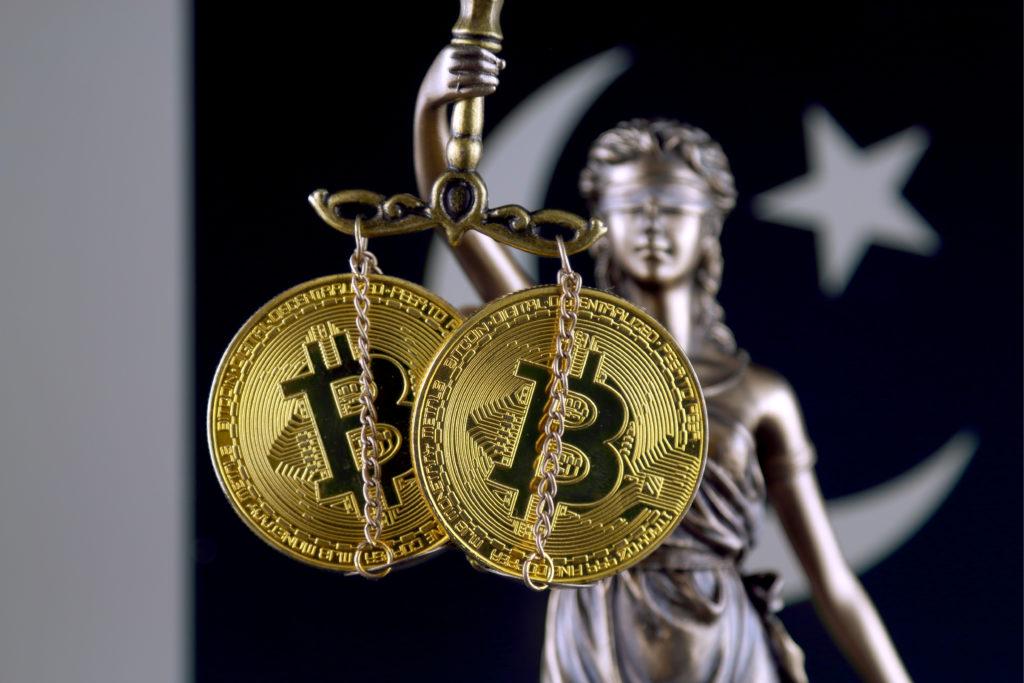pakistan bitcoin