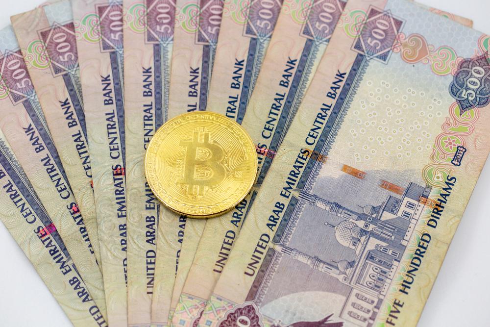 Bitcoin UAE