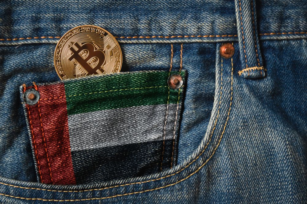 Bitcoin UAE Pocket