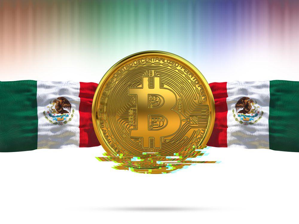 Mexico Bitcoin