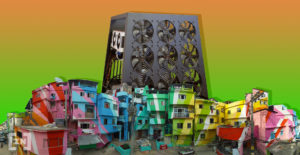 Mining Brazil
