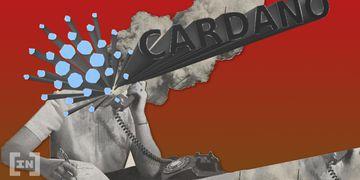 Cardano Algorand