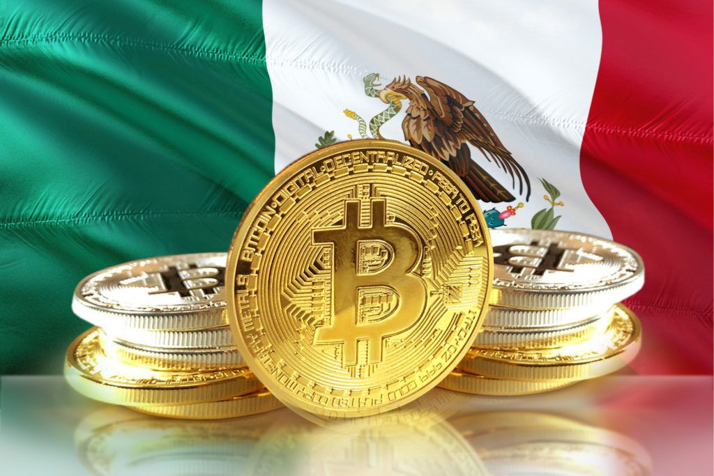 mexico bitcoins