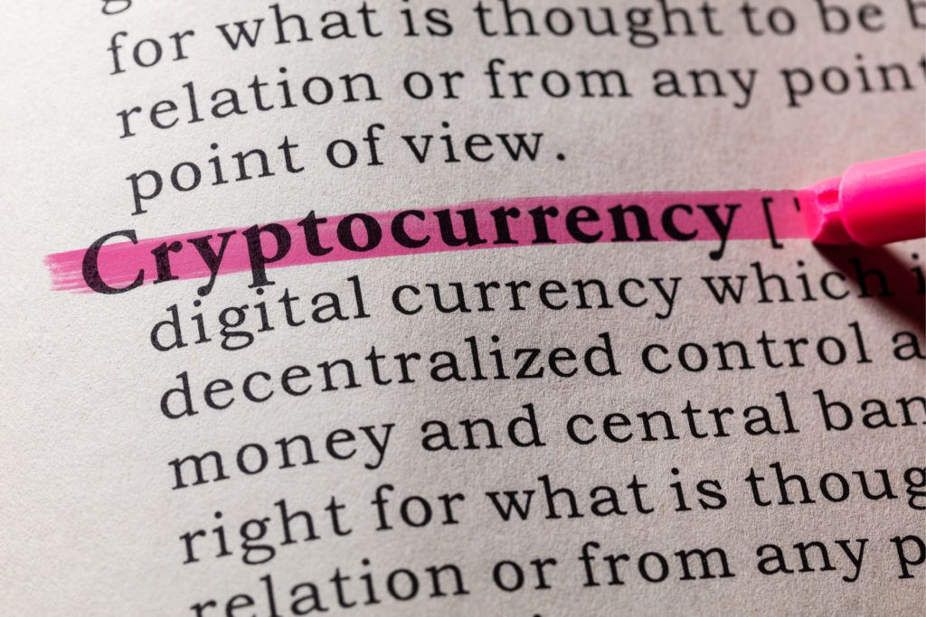 Cryptocurrency FATF