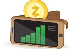 zcash mobile wallet