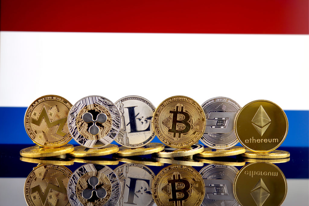 netherlands cryptocurrency
