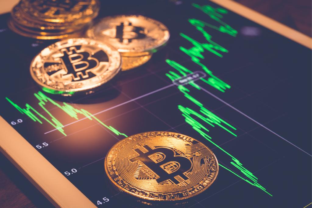 bitcoin correction