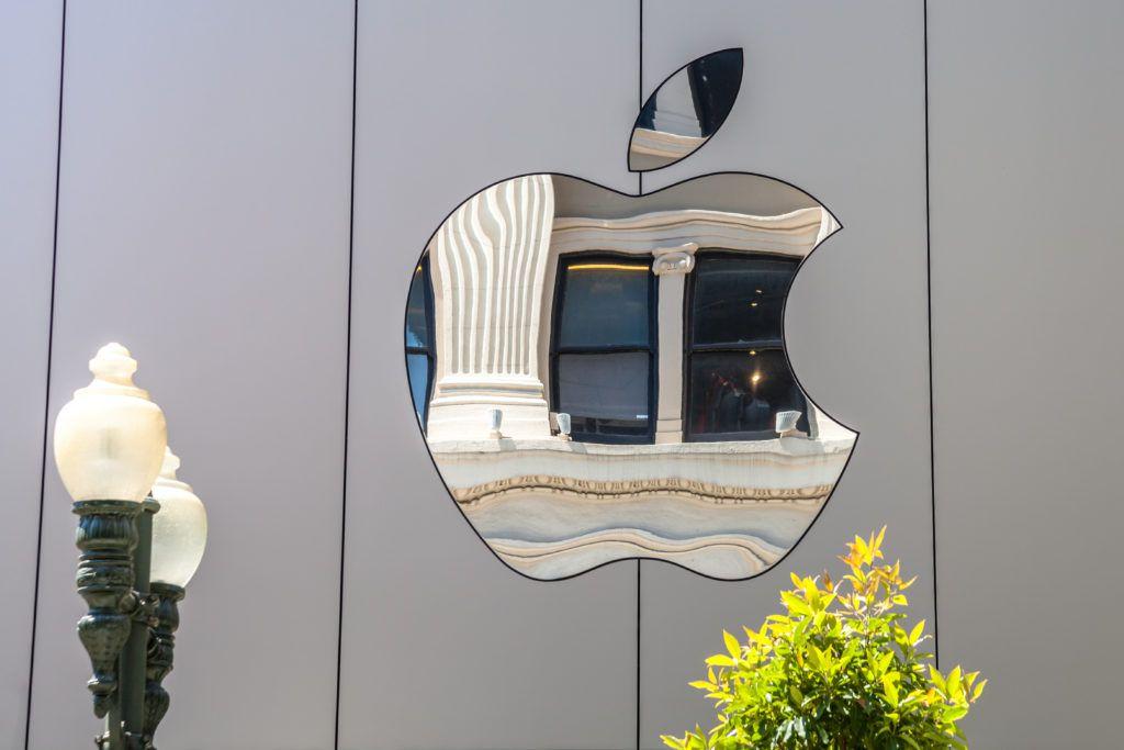 apple blockchain