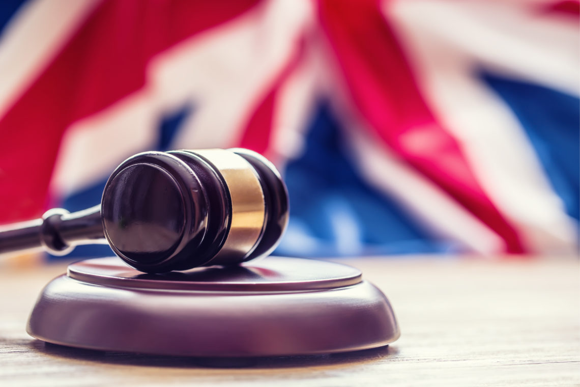 british law UK
