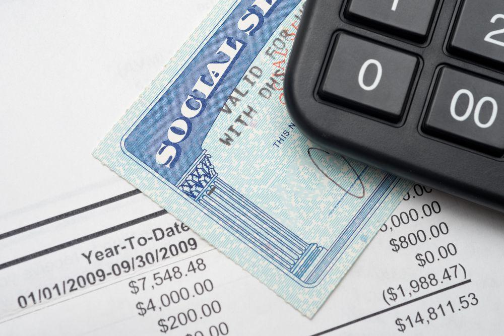Social Security Bitcoin