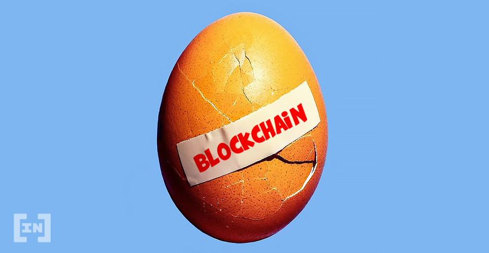 blockchain working group