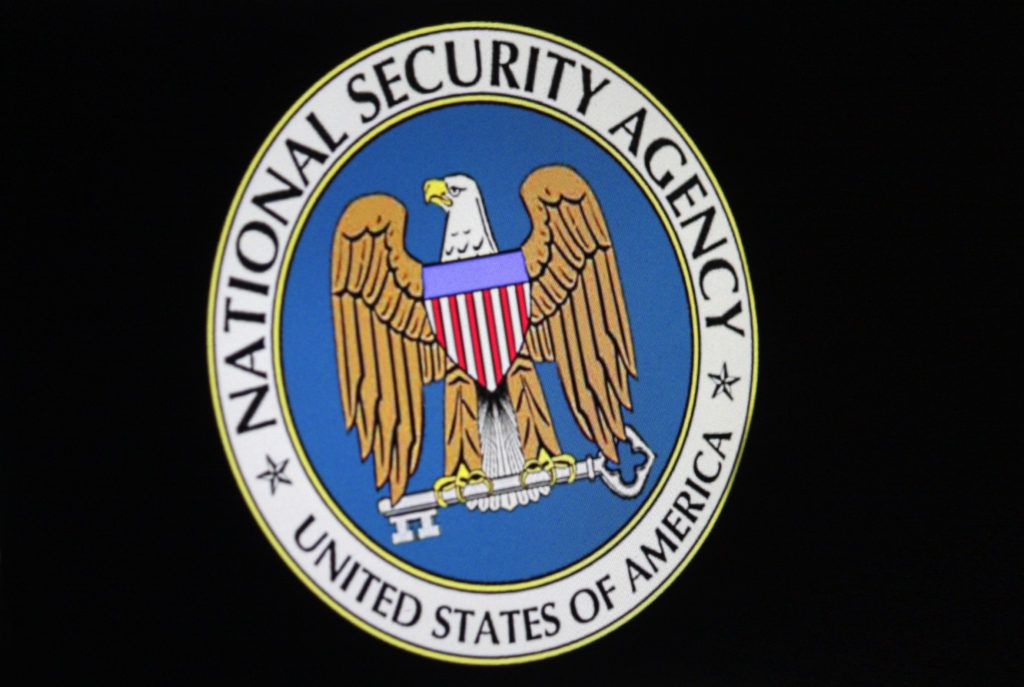 national security agency united states of america