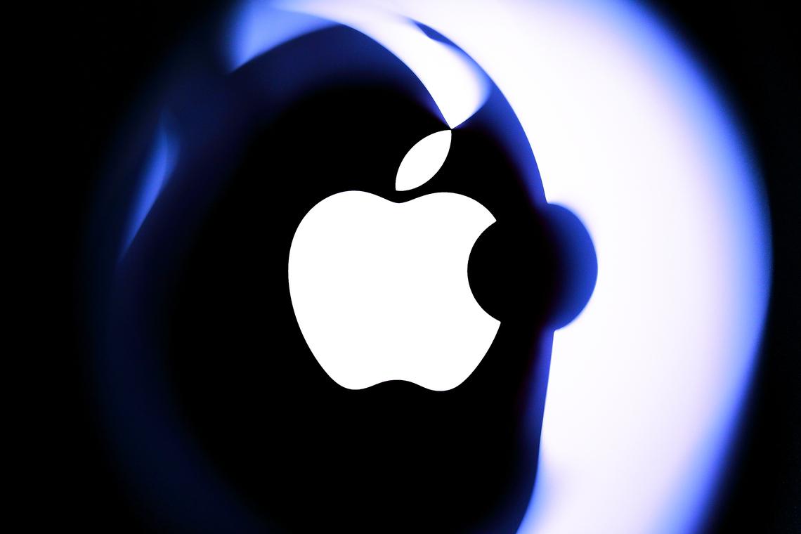exploitation miniere apple