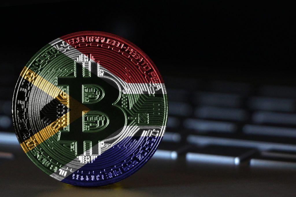 south africa bitcoin