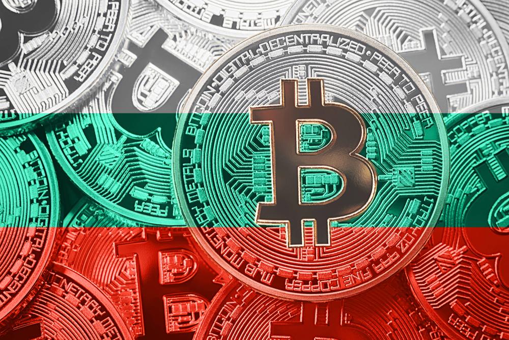 Bulgaria BTC