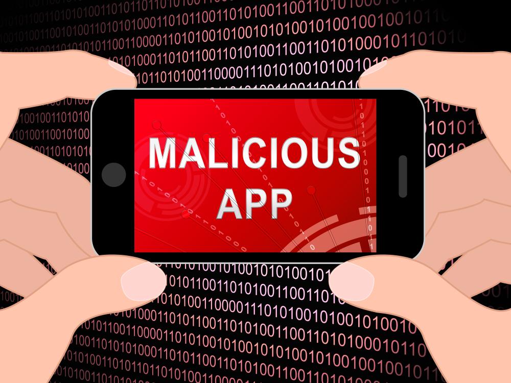 Scam App