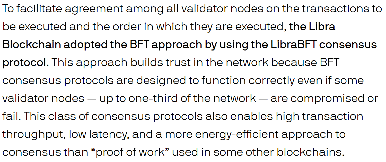 libra nodes