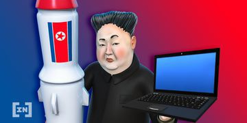 north korea cybercrime