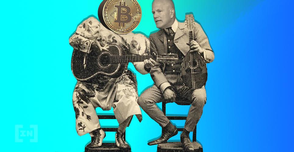 mike novogratz bitcoin