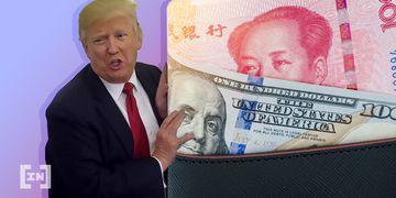 donald trump trade war