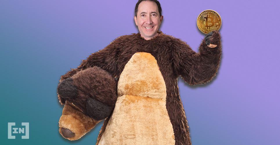 bitcoin hedge bear