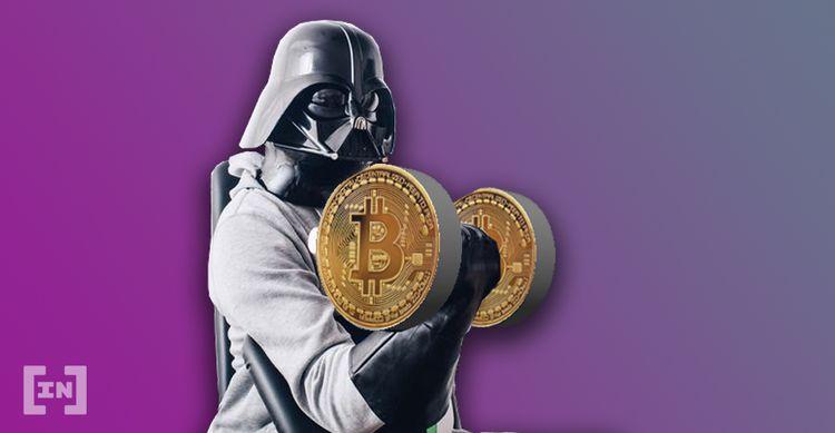 analiza techniczna bitcoina