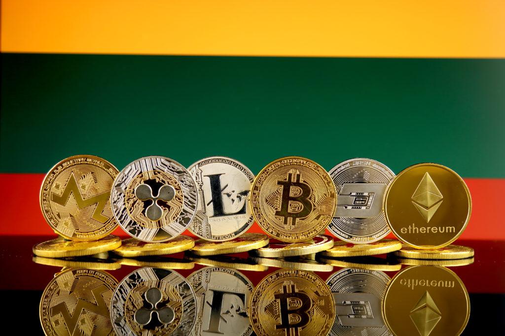 Lithuania money laundering