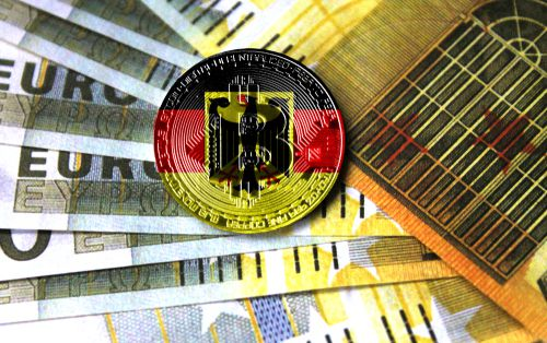 germany bitcoin