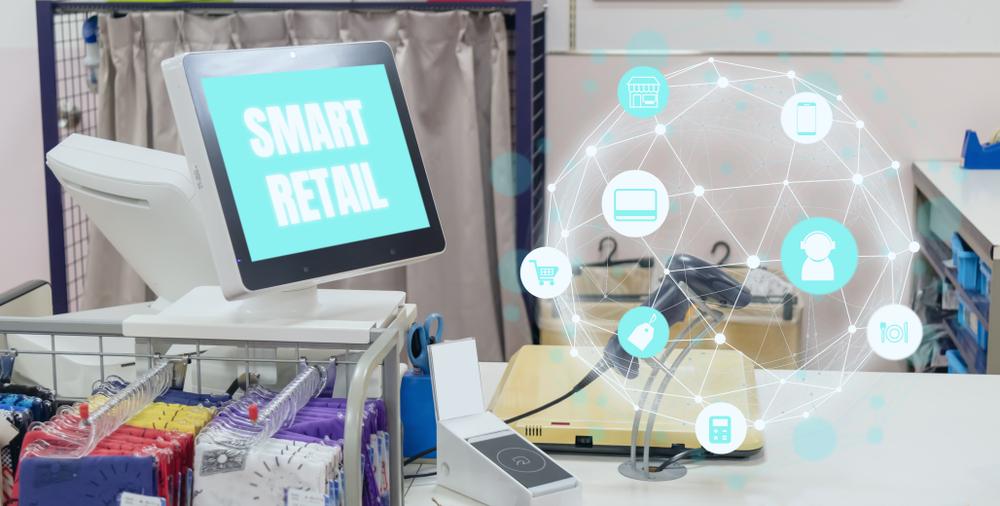 Blockchain Retail