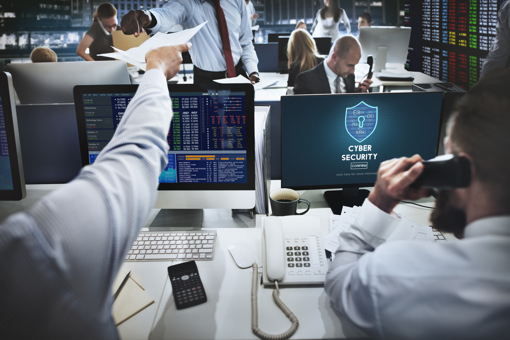 Cyber Security Global Entry