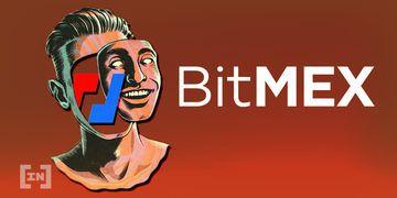BitMEX XRP