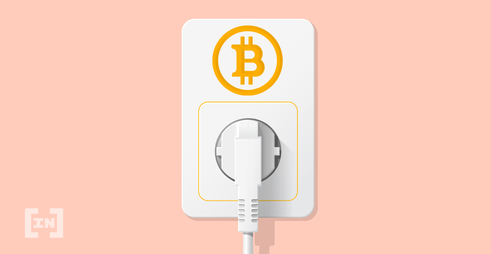 bic power BTC