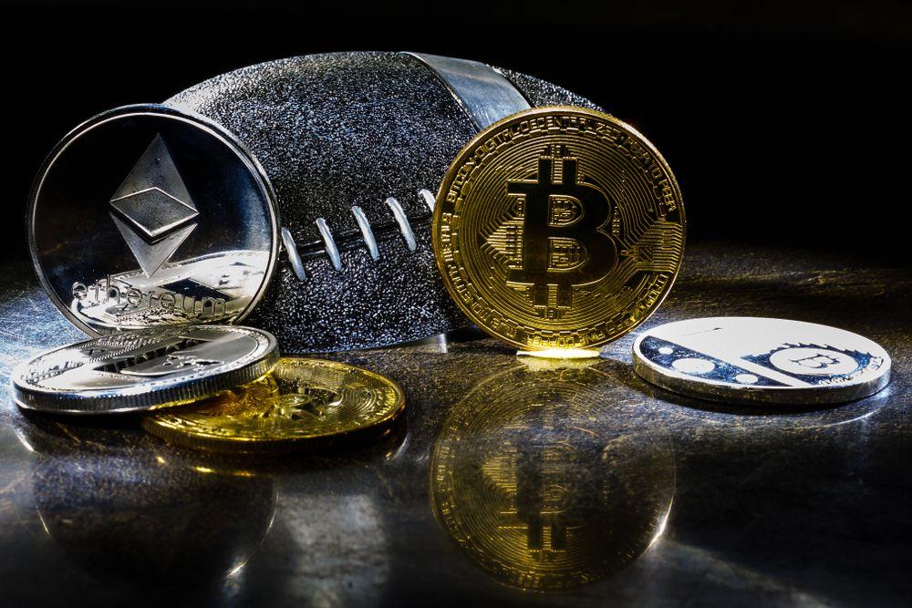 sports bitcoin