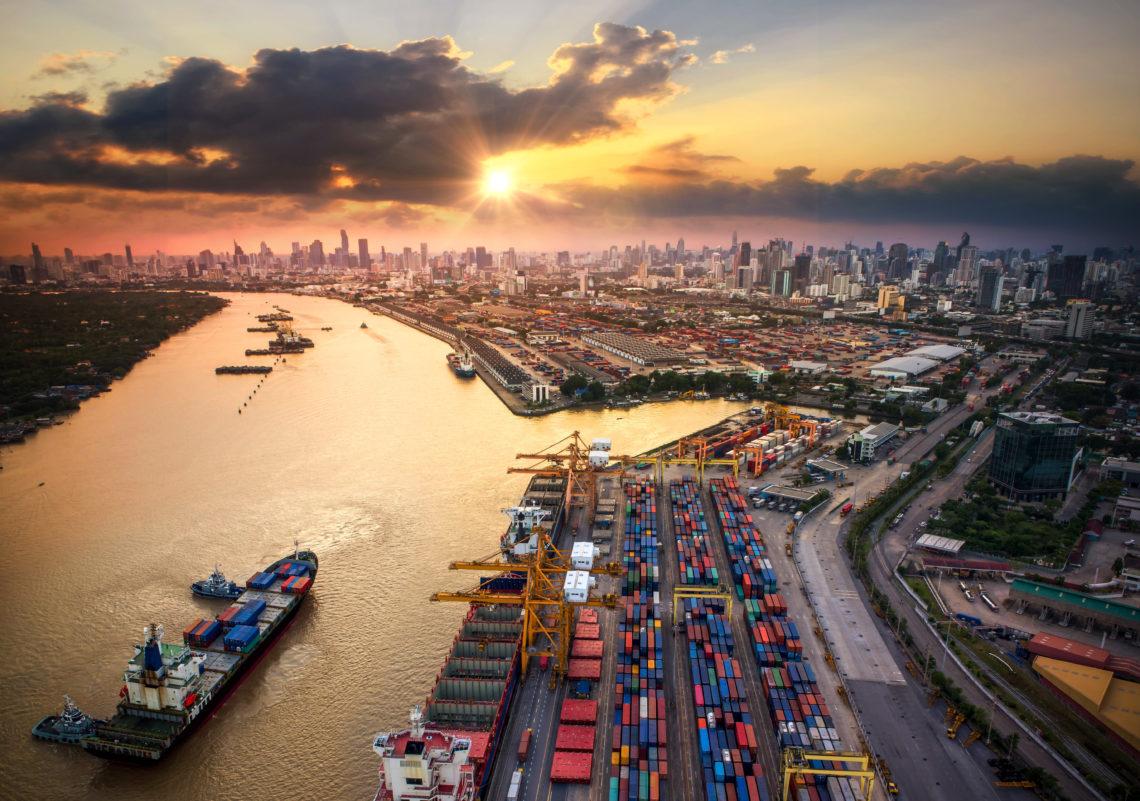 Asia Industry Blockchain