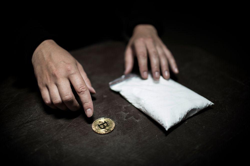 Bitcoin Drugs