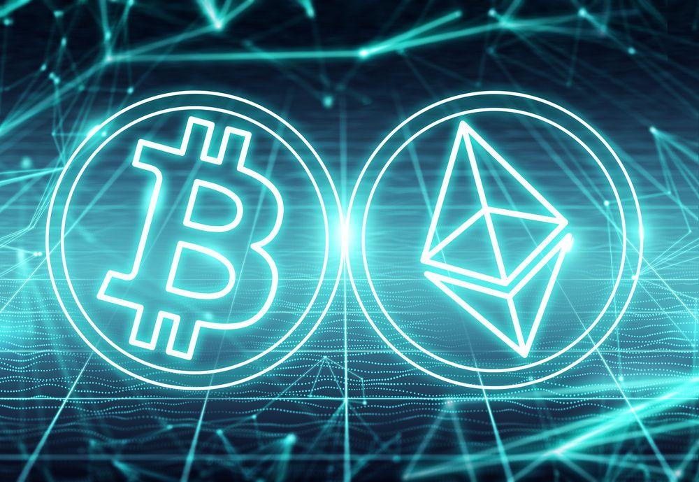 Bitcoin BTC Ethereum ETH