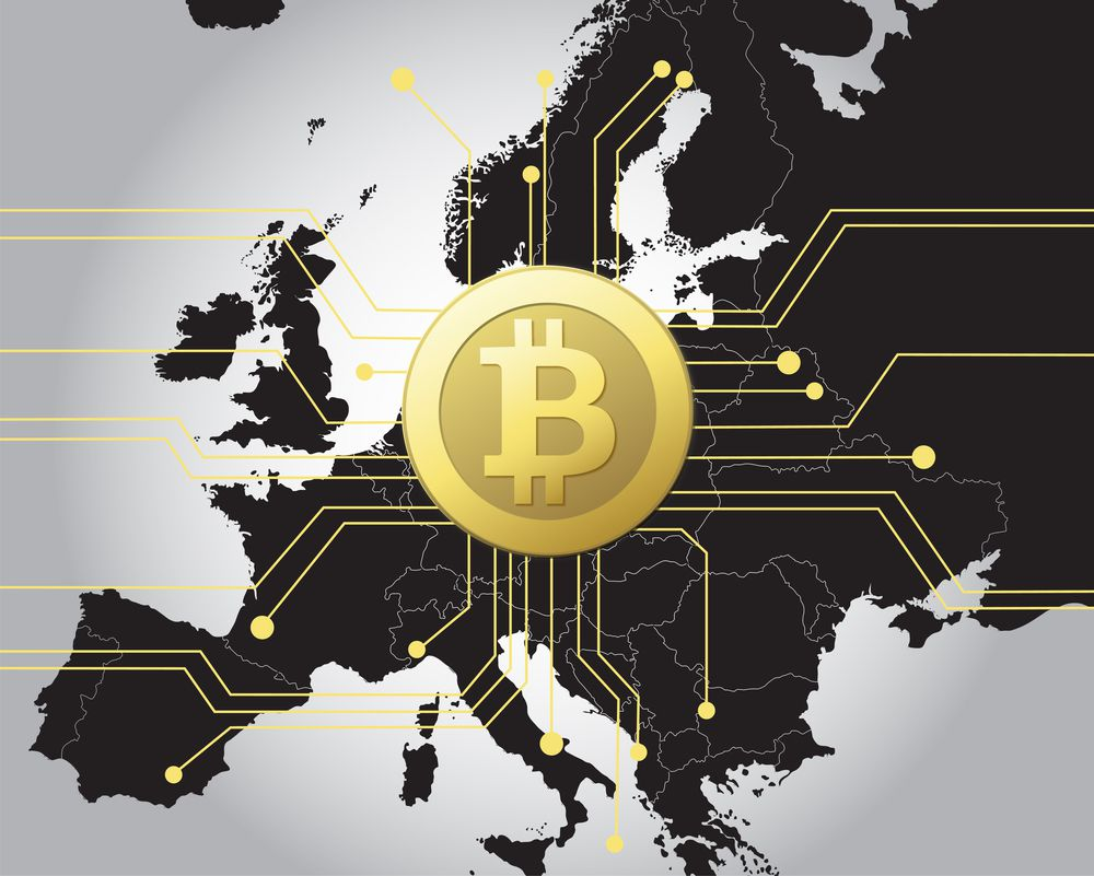 Cryptocurrency Europe