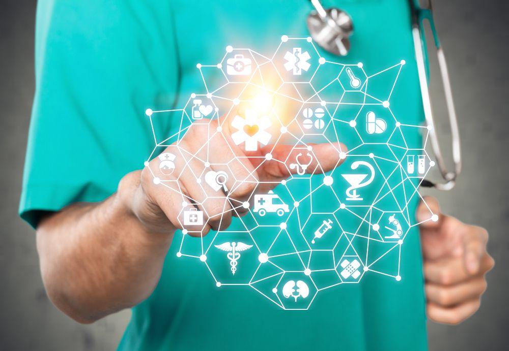 Medical Care Blockchain